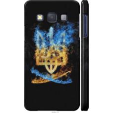 Чехол на Samsung Galaxy A3 A300H Герб (1635c-72)