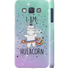 Чехол на Samsung Galaxy A3 A300H I'm hulacorn (3976c-72)