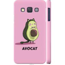 Чехол на Samsung Galaxy A3 A300H Avocat (4270c-72)