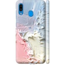Чехол на Samsung Galaxy A30 2019 A305F Пастель (3981c-1670)