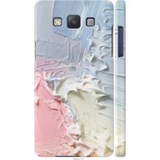 Чехол на Samsung Galaxy A5 A500H Пастель (3981c-73)