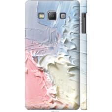 Чехол на Samsung Galaxy A7 A700H Пастель (3981c-117)