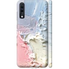 Чехол на Samsung Galaxy A70 2019 A705F Пастель (3981c-1675)