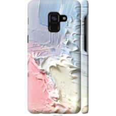 Чехол на Samsung Galaxy A8 2018 A530F Пастель (3981c-1344)