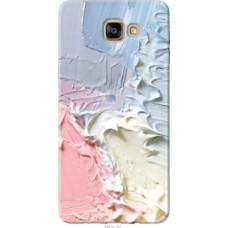Чехол на Samsung Galaxy A9 Pro Пастель (3981u-724)