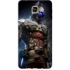Чехол на Samsung Galaxy A9 Pro Рыцарь (4075u-724)