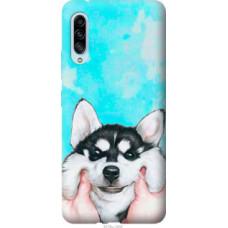 Чехол на Samsung Galaxy A90 5G Улыбнись (4276u-1800)