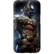 Чехол на Samsung Galaxy Ace 4 Lite G313h Рыцарь (4075u-208)