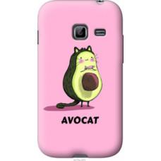 Чехол на Samsung Galaxy Ace Duos S6802 Avocat (4270u-253)