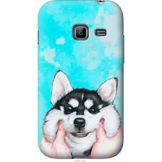 Чехол на Samsung Galaxy Ace Duos S6802 Улыбнись (4276u-253)