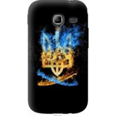 Чехол на Samsung Galaxy Ace 2 I8160 Герб (1635u-250)