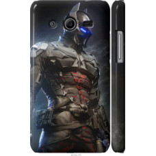 Чехол на Samsung Galaxy Core 2 G355 Рыцарь (4075c-75)