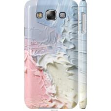 Чехол на Samsung Galaxy E5 E500H Пастель (3981c-82)