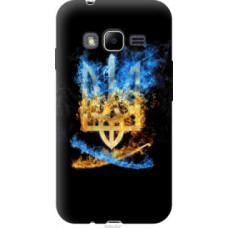 Чехол на Samsung Galaxy J1 Mini Prime J106 Герб (1635u-632)
