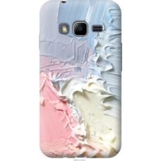 Чехол на Samsung Galaxy J1 Mini Prime J106 Пастель (3981u-632)