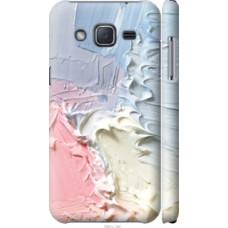 Чехол на Samsung Galaxy J2 J200H Пастель (3981c-190)