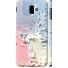 Чехол на Samsung Galaxy J6 Plus 2018 Пастель (3981c-1586)