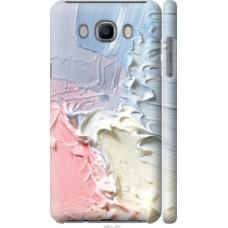 Чехол на Samsung Galaxy J7 (2016) J710F Пастель (3981c-263)