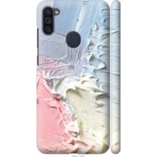 Чехол на Samsung Galaxy M11 M115F Пастель (3981c-1905)