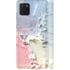 Чехол на Samsung Galaxy Note 10 Lite Пастель (3981c-1872)