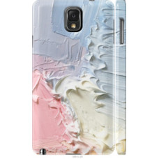 Чехол на Samsung Galaxy Note 3 N9000 Пастель (3981c-29)