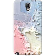 Чехол на Samsung Galaxy Note 3 Neo N7505 Пастель (3981u-136)