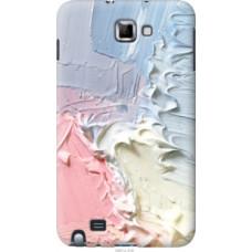 Чехол на Samsung Galaxy Note i9220 Пастель (3981u-316)