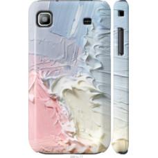 Чехол на Samsung Galaxy S i9000 Пастель (3981c-77)
