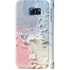 Чехол на Samsung Galaxy S6 Edge G925F Пастель (3981c-83)