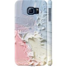 Чехол на Samsung Galaxy S6 G920 Пастель (3981c-80)