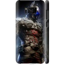 Чехол на Galaxy S8 Plus Рыцарь (4075c-817)