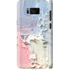 Чехол на Samsung Galaxy S8 Пастель (3981c-829)