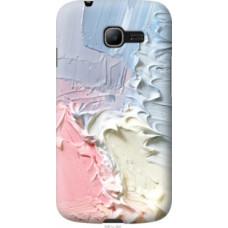 Чехол на Samsung Galaxy Star Plus S7262 Пастель (3981u-360)