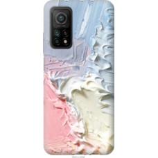 Чехол на Xiaomi Mi 10T Пастель (3981c-2096)