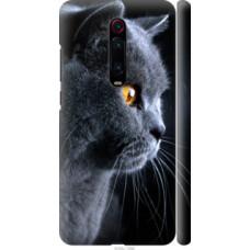 Чехол на Xiaomi Redmi K20 Pro Красивый кот (3038c-1816)