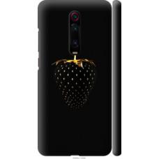 Чехол на Xiaomi Redmi K20 Pro Черная клубника (3585c-1816)