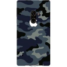 Чехол на Xiaomi Mi MiX 2 Камуфляж 1 (4897u-1067)