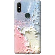 Чехол на Xiaomi Mi Mix 2s Пастель (3981u-1438)