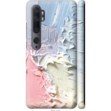 Чехол на Xiaomi Mi Note 10 Пастель (3981c-1820)