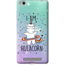 Чехол на Xiaomi Redmi 3 I'm hulacorn (3976u-97)