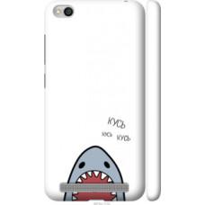 Чехол на Xiaomi Redmi 5A Акула (4870c-1133)