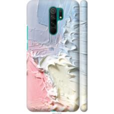 Чехол на Xiaomi Redmi 9 Пастель (3981c-2019)